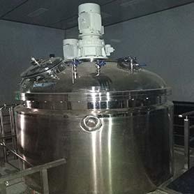 SC300生产型闪式提取仪产品简介与技术参数